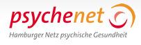Psychenet - Hamburger Netz Psychische Gesundheit - Logo