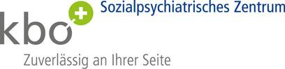 kbo – Sozialpsychiatrisches Zentrum - Logo small