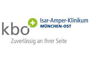 kbo - Isar-Amper-Klinikum - Logo - Beitragsbild