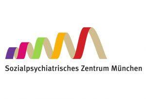 PARITÄTISCHE Sozialpsychiatrisches Zentrum München gGmbH - Logo - Beitragsbild