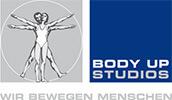 Unterstützer Body Up - Fitness und Gesundheit GmbH - Logo small