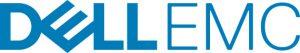 DELL EMC - Logo small