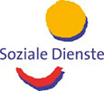 Soziale Dienste gemeinnützige GmbH - Logo small