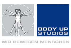 Unterstützer Body Up - Fitness und Gesundheit GmbH - Logo - Beitragsbild