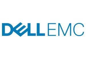 DELL EMC - Logo - Beitragsbild