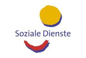 Soziale Dienste gemeinnützige GmbH - Logo - Beitragsbild