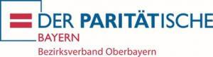 Paritätischer Wohlfahrtsverband Bezirksverband Oberbayern - Logo small