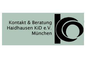Kontakt und Beratung Haidhausen KID e.V. - Logo - Beitragsbild